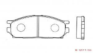 WP-505